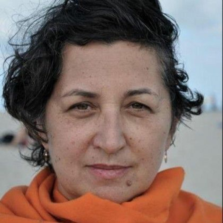 Episode 7: Barbara Glickstein talks about nursing, media, and policy