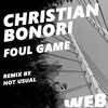 Christian Bonori - The Player (Original Mix) | WEB005