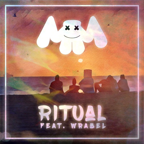 Download Ritual (feat. Wrabel) by marshmello Mp3 Download MP3