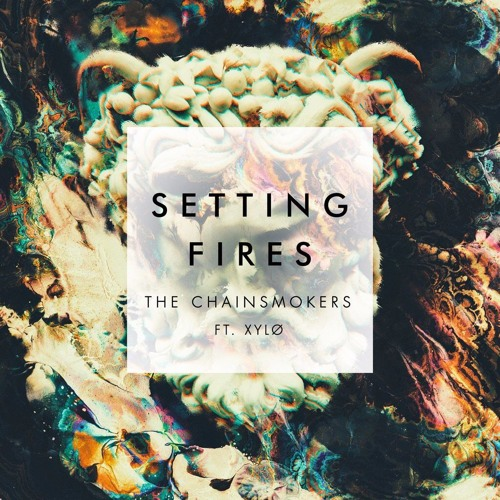 Download The Chainsmokers ft. XYLØ - Setting Fires (Ocular Remix) by Ocular Mp3 Download MP3