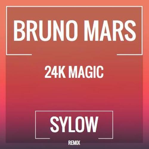 Download Bruno Mars - 24K Magic (Sylow Remix) [FREE DOWNLOAD] by SYLOW MUSIC Mp3 Download MP3