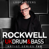 Rockwell UK Drum Bass