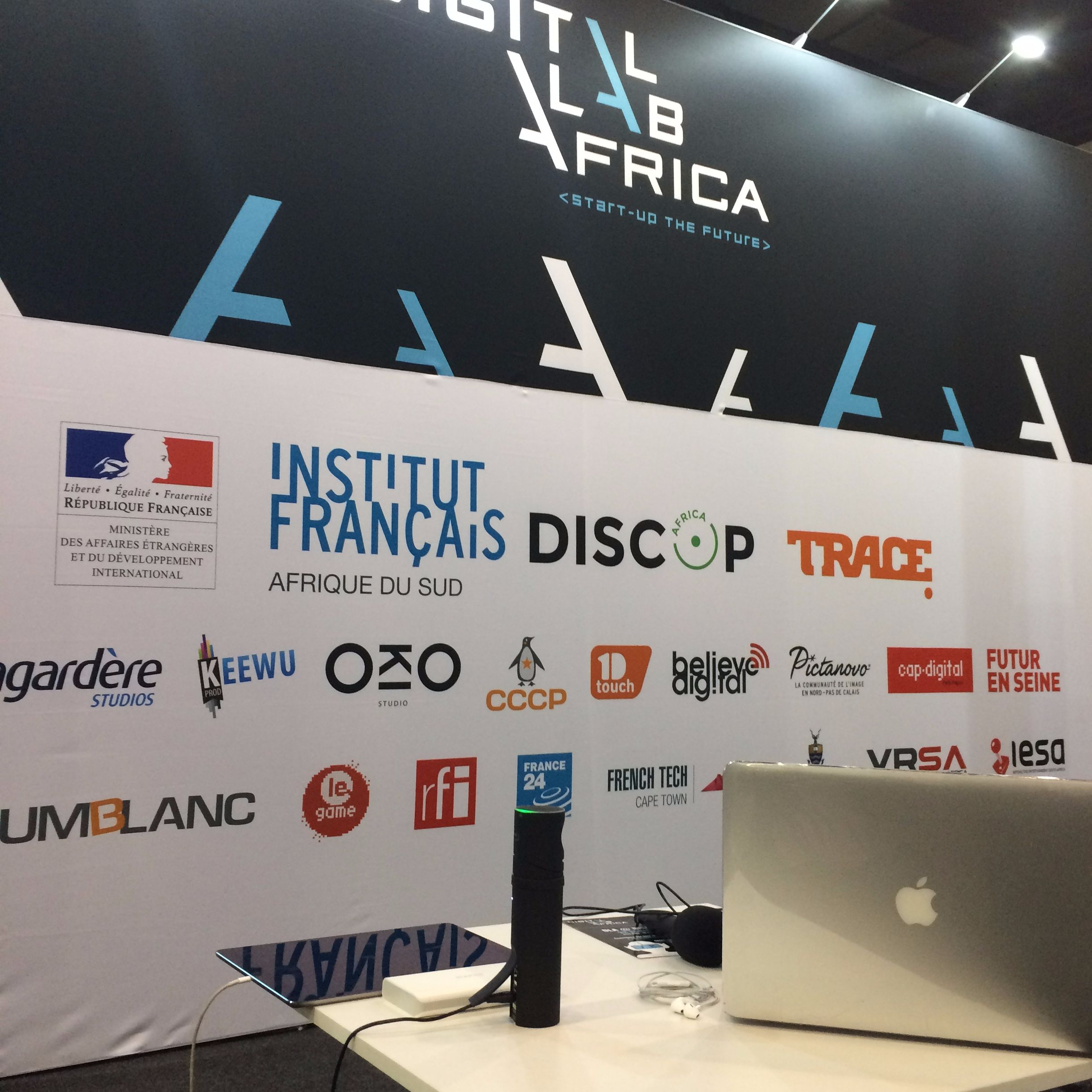 Highlights From DISCOP Johannesburg and Digital Lab Africa (featuring Jason Njoku of iROKO)