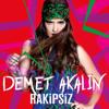 Demet Akalın-Ah Ulan Sevda (#rakipsiz albümünden 2016)