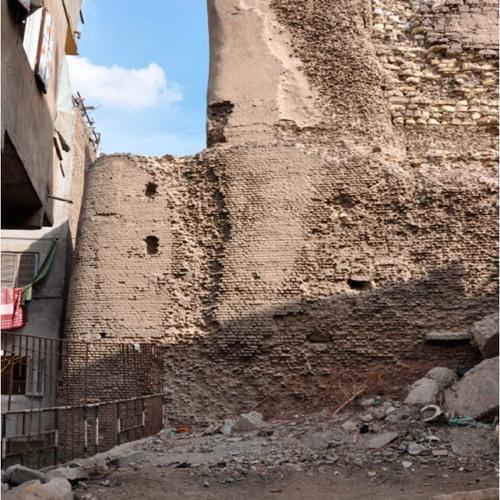 El Cairo islámico y Fustat. Desde la conquista árabe hasta la expedición francesa