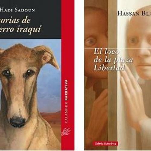 Literatura iraquí del exilio