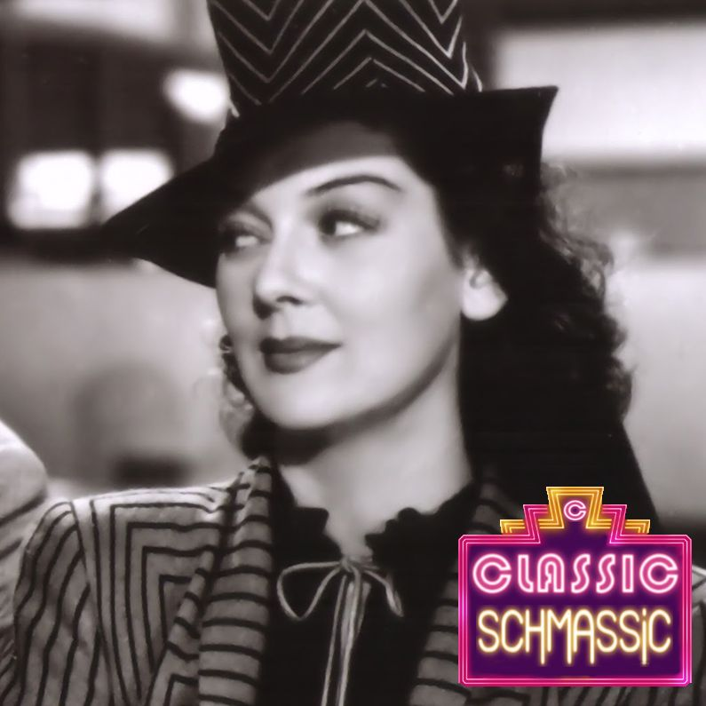 His Girl Friday Schmis Schmirl Schmriday