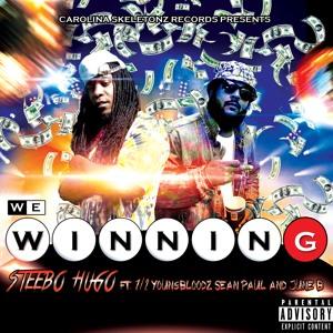 We Winning' by Steebo Hugo ft. YBZ SeanPaul & June B להורדה