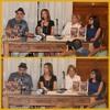 """Audio de la presentación de """"Naranjas amargas"""" en el Festival Cervantino de Azul -11-11-16"""