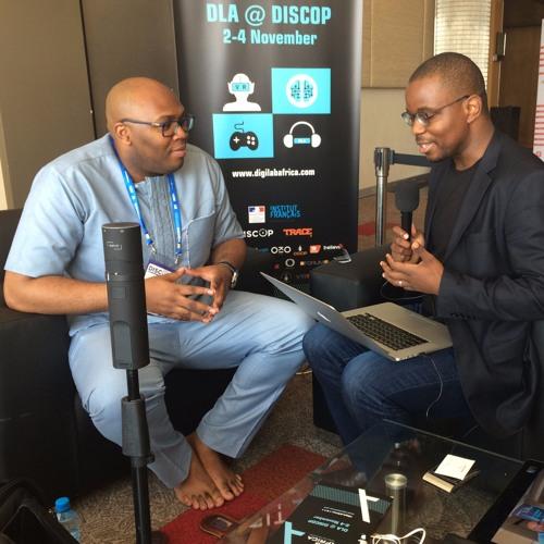 Jason Njoku on iROKO exploiting traditional media plays on the way to a digital-led future
