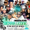 Dj Dul Bang SIERRA LEONE & Rest of #Africa #MIX #VOL5 #2016 .wma