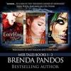 Mer Tales Box Set (Books 1-3)Written by: Brenda Pandos Narrated by: Erin Mallon , Chris Ruen