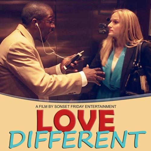 LOVE DIFFERENT