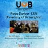 Bibi Satnam Kaur - raam guseeaa jeea ke jeevnaa - Raag Darbar UoB 3.11.16