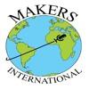 Makers International Ep #108 - f/Joe Whittaker