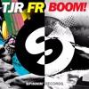 Tujamo Vs. TJR - Freak Boom (TPA VIP Edit)
