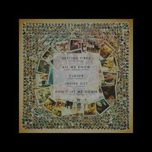 Download The Chainsmokers - Collage (Full Album) by Thobani Hashirama Njapha Mp3 Download MP3