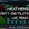Heathens - Twenty One Pilots [LMC Dangdut Remix]
