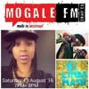 Mogale FM Exclusive Radio Interview