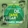 Dil Jaane Jigar (Remix) - Dj Harsh