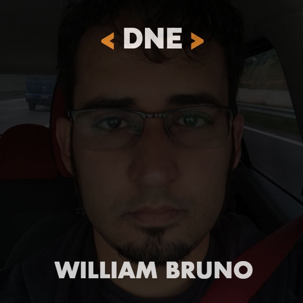 DNE 81 - William Bruno