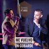 Me Vuelvo un Cobarde. (Cover Song)- Ronnie Mendez ft. Angel Gonzalez (La Voz Kids)