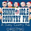 A Sunny Country Kids Christmas