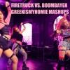 GREENISMYHOMIE MASHUP NCT 127 VS BLACKPINK FIRE TRUCK BOOMBAYAH