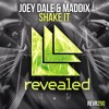 Joey Dale & Maddix - Shake It (OUT NOW!)