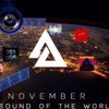 Alaizzer - The Sound of The World (The Best of November)