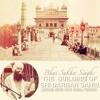 Bhai Sukha Singh - Katha on SPG: The Sikhs do Kaar Seva for the Guru