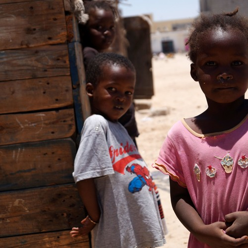Fighting for children's rights in Mauritania (in French)