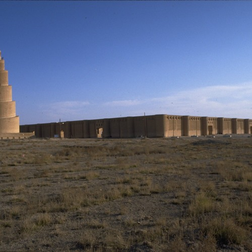 Baghdad and Samarra: Imperial capitals of the Abbasid Caliphate