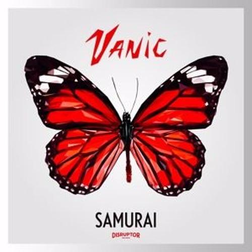 Download Vanic Ft. Katy Tiz - Samurai by VANIC Official Mp3 Download MP3