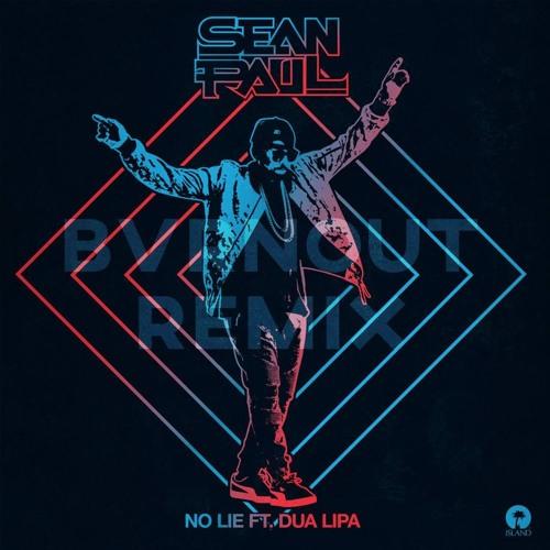 Sean Paul feat. Dua Lipa - No Lie (Sound Bass & DJ Oxi Bootleg)