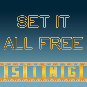 Set It All Free Ringtone • Sing Movie Soundtrack Ringtone (Scarlett Johansson Tribute Marimba Remix) להורדה