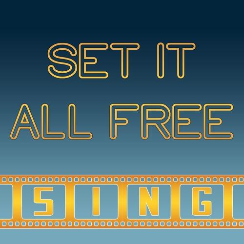 Download Set It All Free Ringtone • Sing Movie Soundtrack Ringtone (Scarlett Johansson Tribute Marimba Remix) by Ringtones  • Tuunes™ Mp3 Download MP3