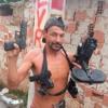 MC G TALIBÃ E MC VITINHO - MEDLEY DA CRIMINALIDADE [ REALIDADE DOS MORROS ] 2016