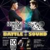 BATTLE OF SOUND 777 ( RR feat Noka AxL )