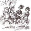 Alunan Musik perkusi anak SD (mash up lagu anak anak)