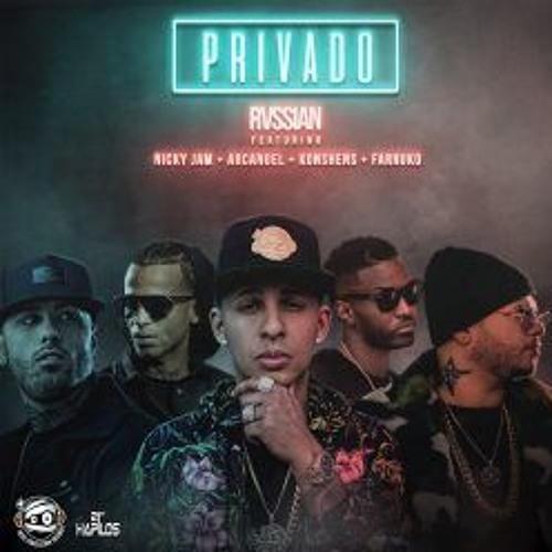 Download Privado - Nicky Jam X Arcangel X Farruko X Konshens by RD Urbans Music ✅ Mp3 Download MP3