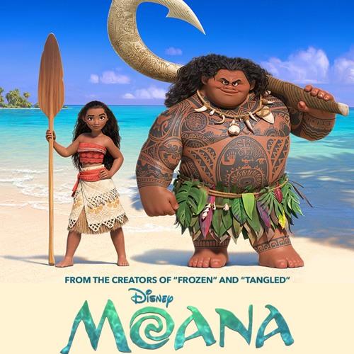 Download How Far I'll Go - Auli'i Cravalho (Moana Soundtrack Cover) by Cheryl Claresta Mp3 Download MP3