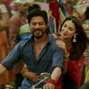 MAUSAM Raees Full Song Arijit Singh - Raees 2016 Shahrukh Khan, Mahira Khan