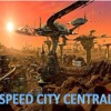Speed City Central (Billy Idol Inspired)