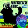 Eric Burdon & The Animals - San Franciscan Nights (Melted Wax remix)