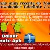 Baixe A Versão Mais Recente Do YouTube Video Downloader TubeMate 2.3.2