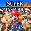 SUPER SMASH BROS ===ExTra Del Album===