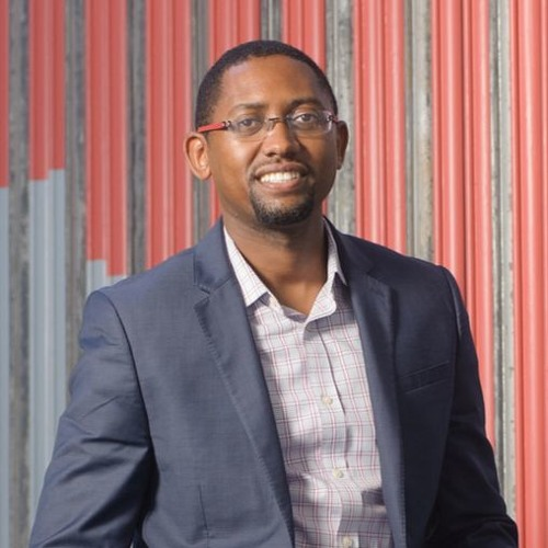 Ringing In The Festive Season With Dr Solomon Assefa of IBM