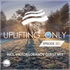Uplifting Only 201 (incl. Victor Lobanov Guestmix) (Dec 15, 2016)