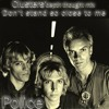 The Police - Don't Stand So Close To Me (Clusters' Depth Thought Mix)
